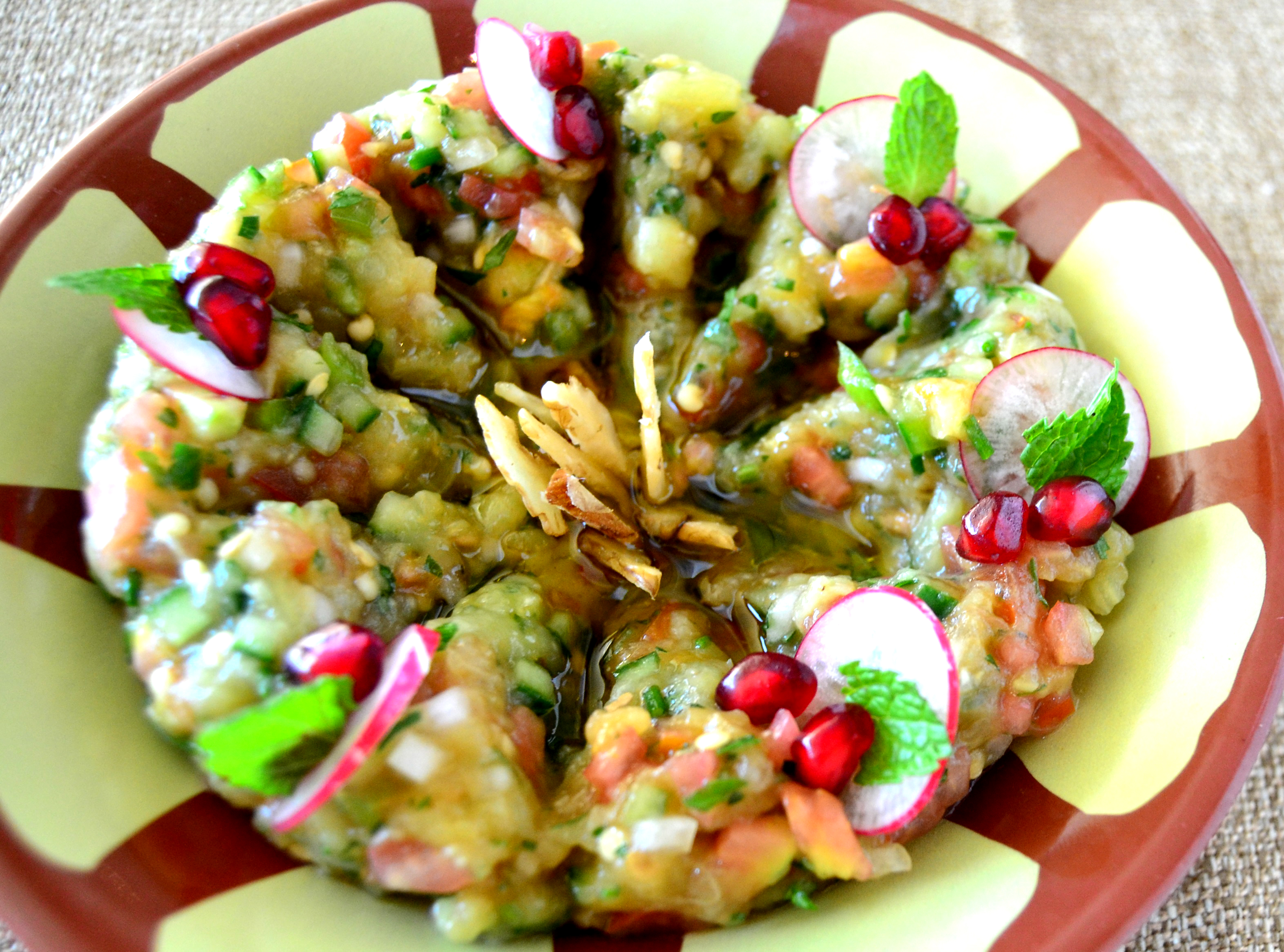 5 fun facts about lebanese food that foodie chick for About lebanese cuisine