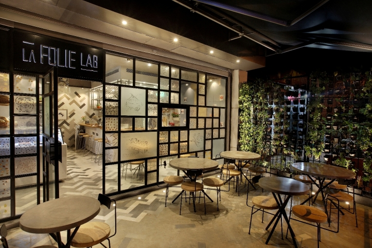 La Folie Lab - 7