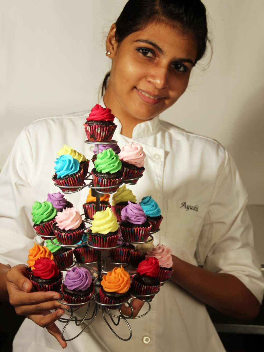 Ayushi Shah, Owner & Head Chef, Icing On Top.jpg