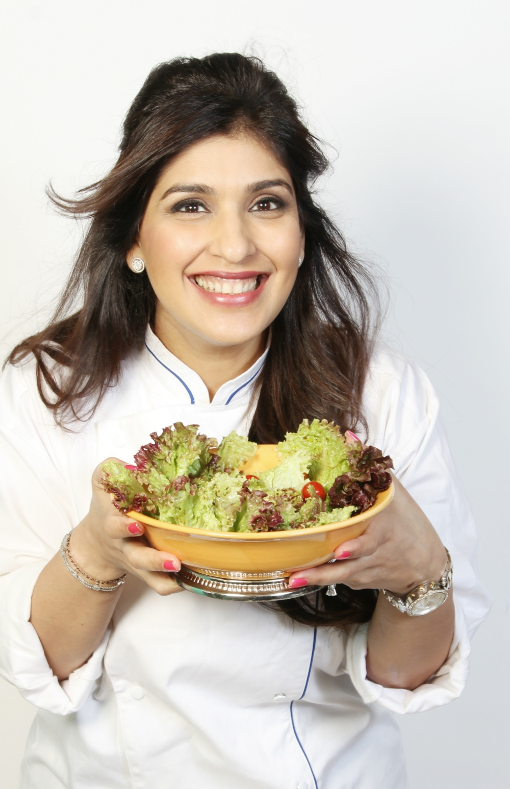 Chef Rakhee Vaswani, Owner, Plate Culinary Studio.JPG