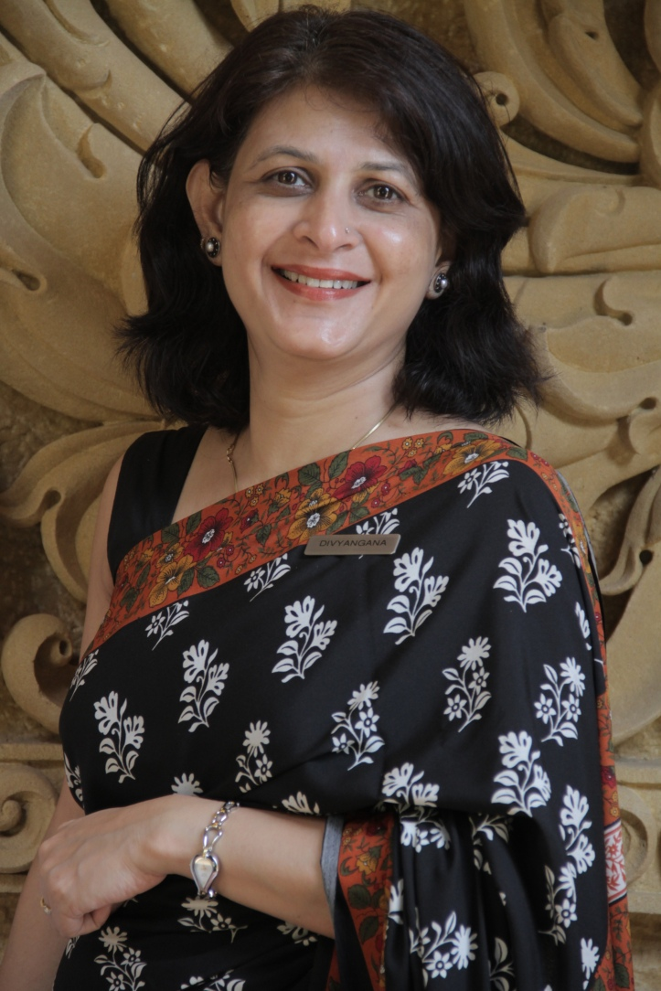 Divyangana Srivastava, Director Human Resources at JW Marriott Hotel Mumbai Juhu.jpg