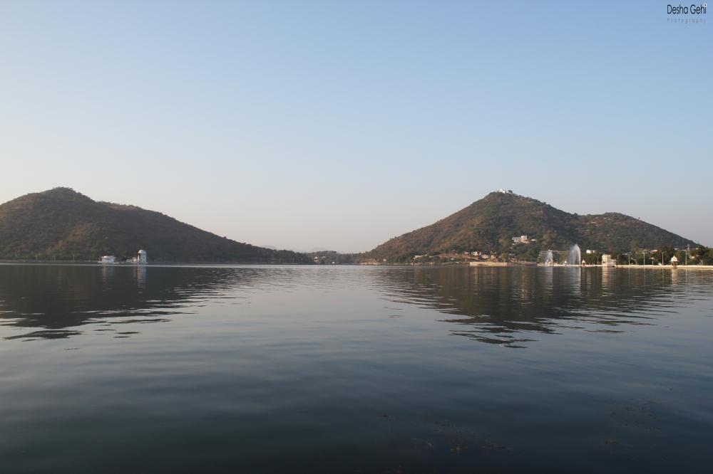 Lake Pichola (2)