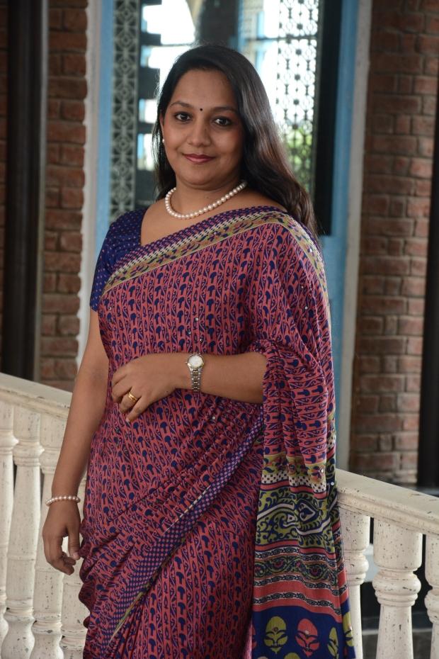 Sofitel Mumbai BKC - Shalini Thomas - Associate Director of Sales.JPG