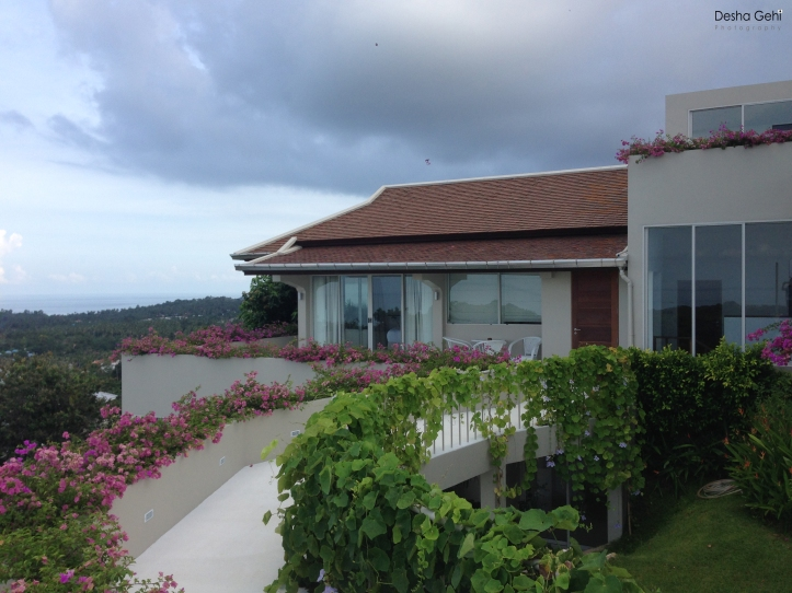 Samui Summit Estate  copy