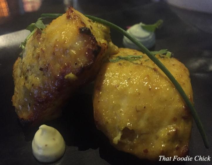 Grammy Mustard Fish Tikka.JPG