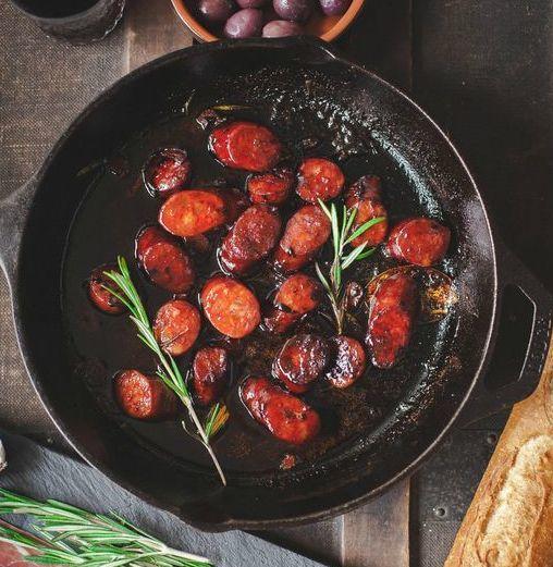 Chorizo - Vikalinka