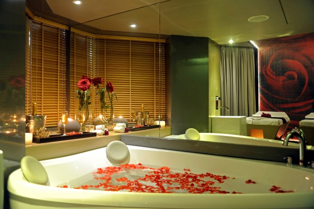 Suara Spa at Hotel Sea Princess.JPG