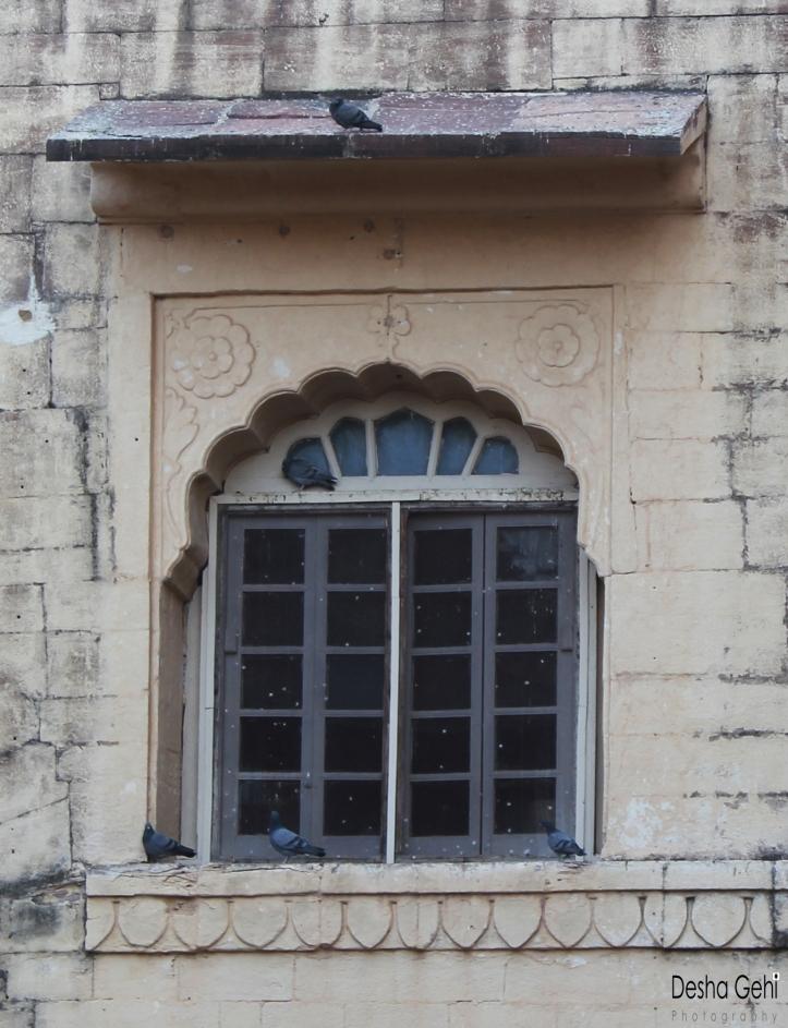 Mehrangarh Fort(4)